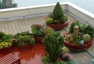 Kennett River Rooftop and balcony gardens 14